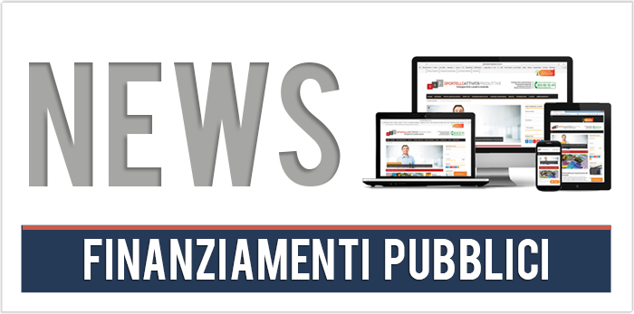 Finanziamenti Pubblici Sportello Attività Produttive Srl Comune di Palizzi