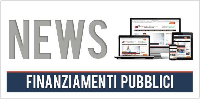 Finanziamenti Pubblici Sportello Attività Produttive Srl Comune di Lappano