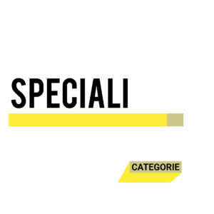 categorie speciali