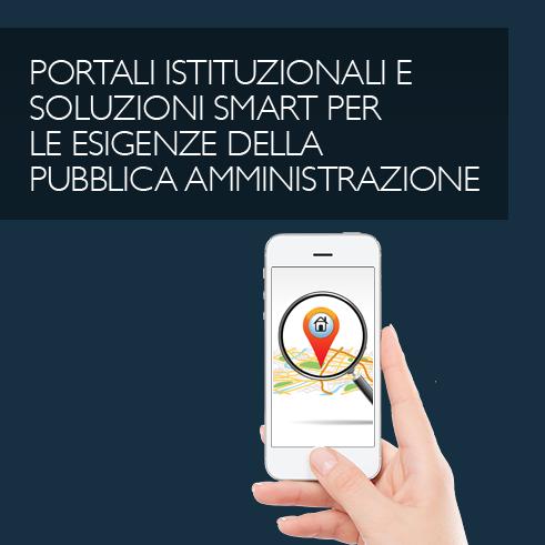 portali istituzionali